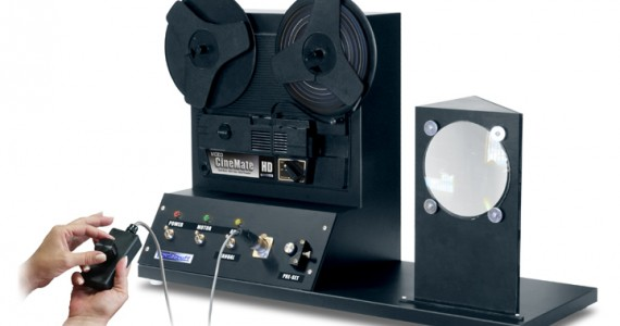 Cinemate HD